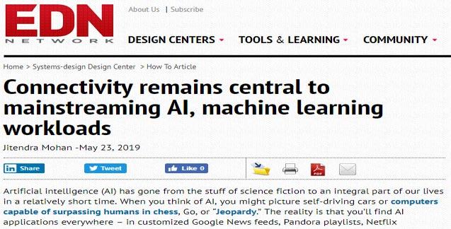 AI-machine