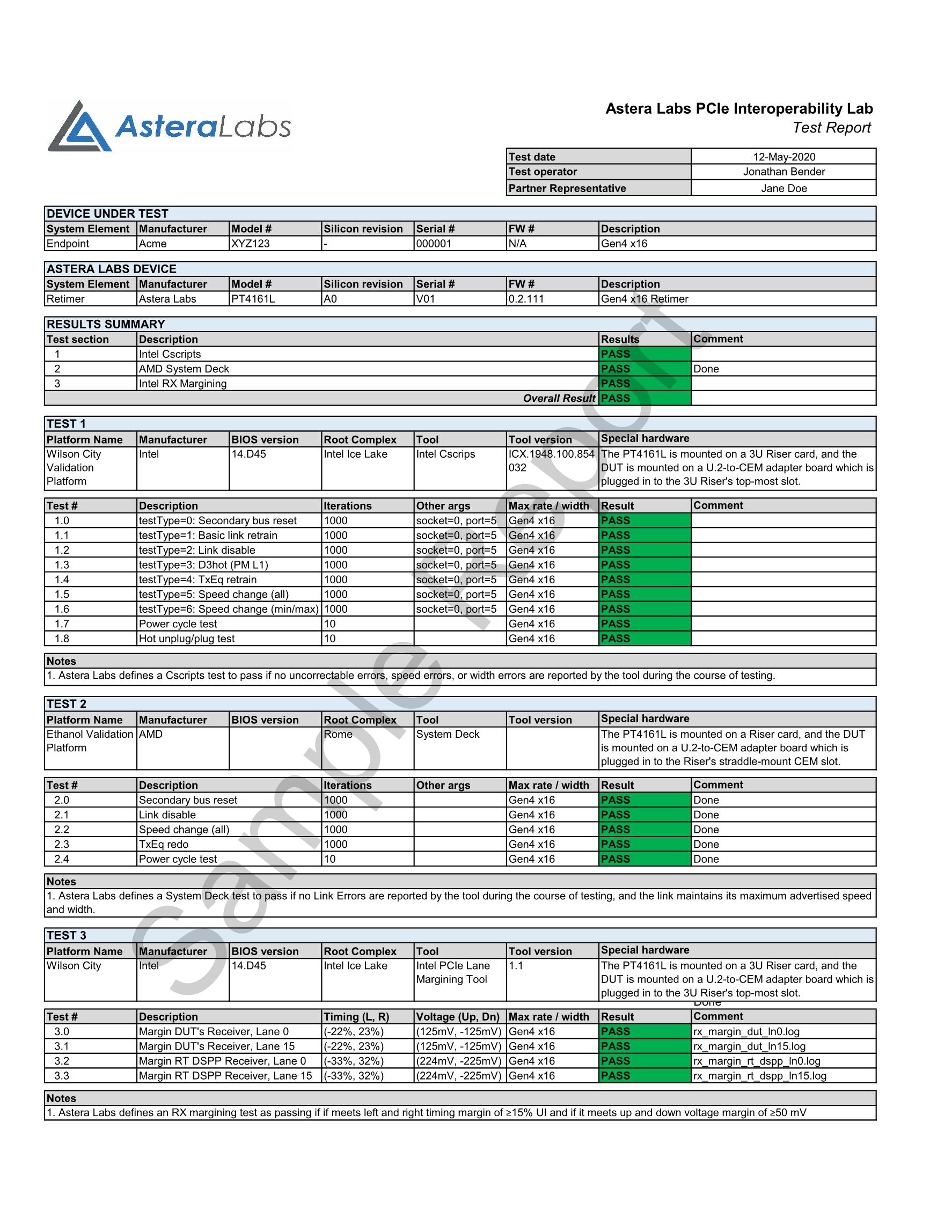 Astera_Labs_PCIe_Interop_Report-SAMPLE_image1