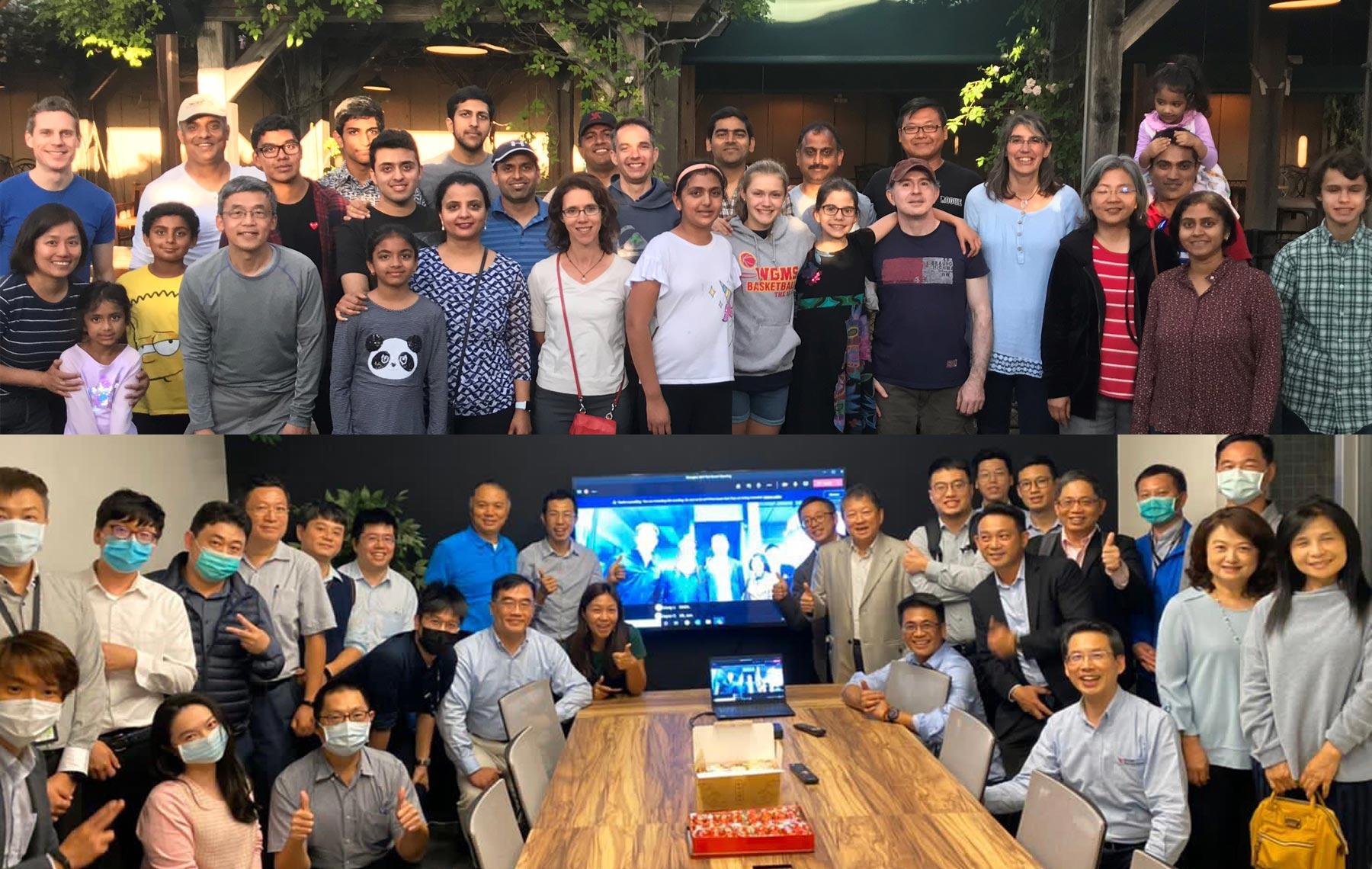 Astera Labs Global Team